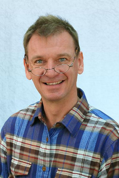 Volker Dingeldey